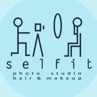 スタジオセルフィットのロゴマーク