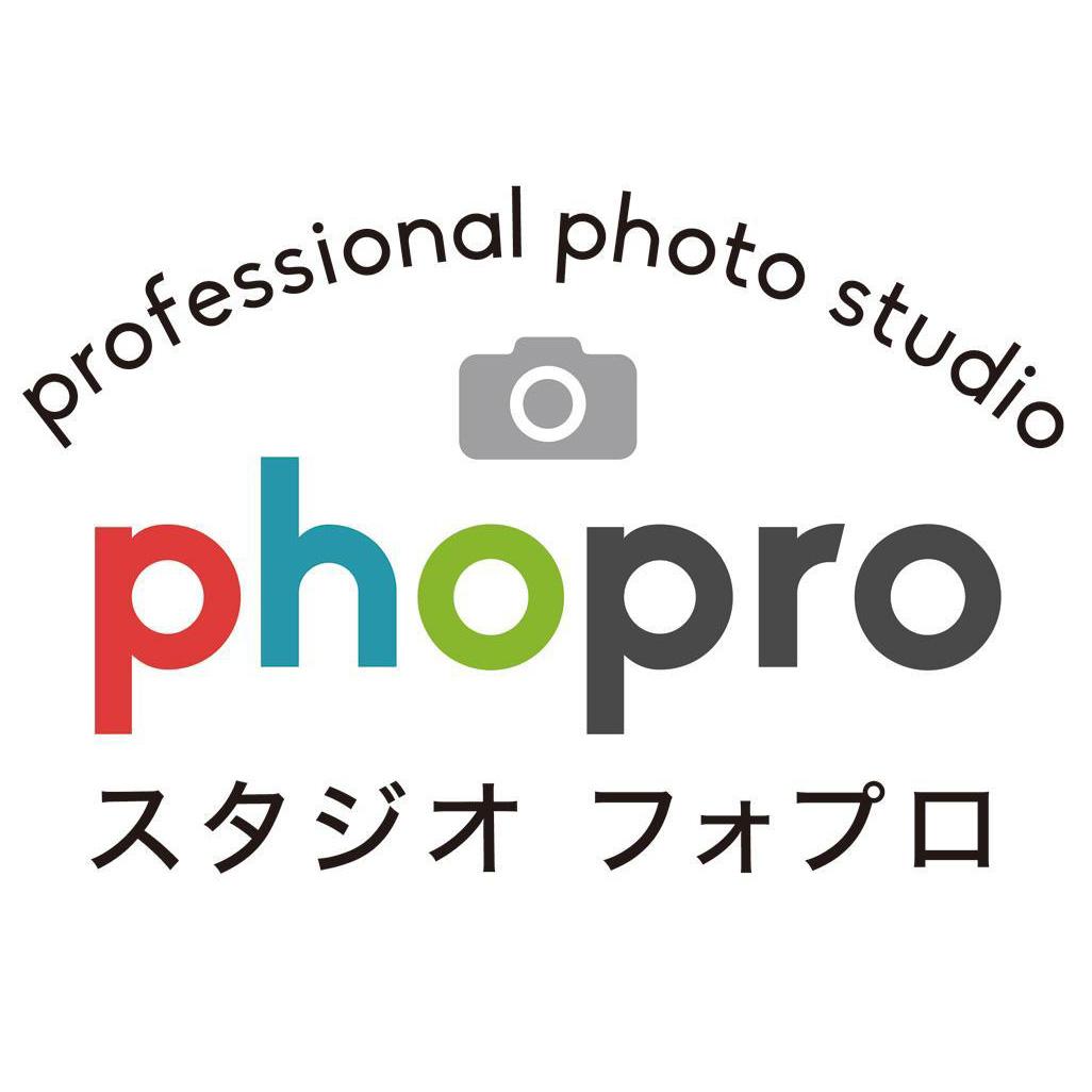 スタジオフォプロのロゴマーク