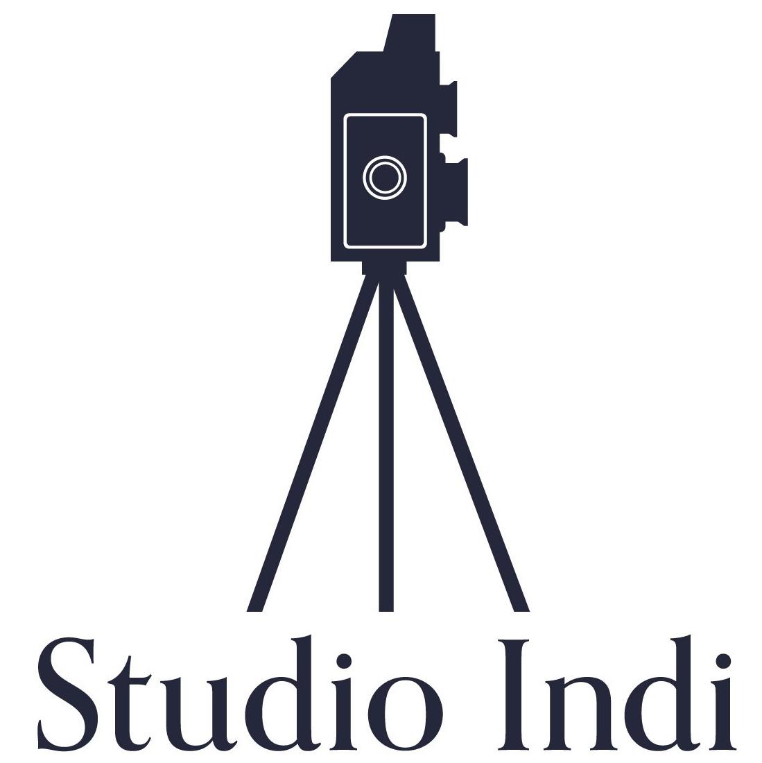 スタジオインディのロゴマーク