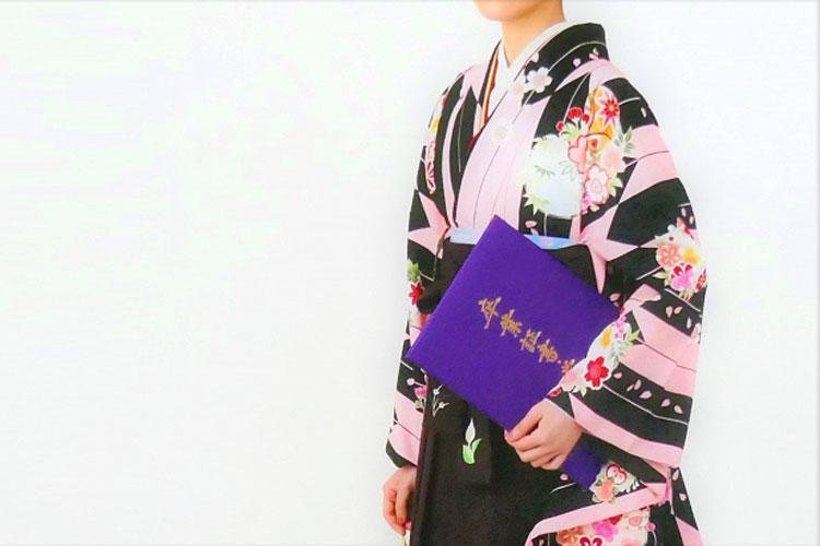 卒業袴写真の人気髪飾りまとめ!選び方や購入場所・相場も紹介1