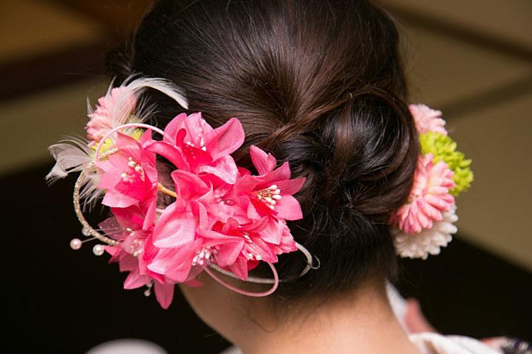 卒業袴写真の人気髪飾りまとめ!選び方や購入場所・相場も紹介6