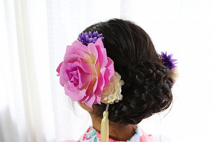 卒業袴写真の人気髪飾りまとめ!選び方や購入場所・相場も紹介13