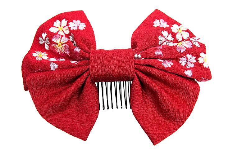 卒業袴写真の人気髪飾りまとめ!選び方や購入場所・相場も紹介16