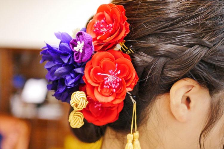 卒業袴写真の人気髪飾りまとめ!選び方や購入場所・相場も紹介25