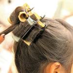 七五三写真におすすめのヘアスタイル