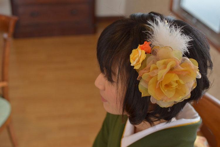 【成人式写真】振袖に似合うおしゃれ人気髪型アレンジ2020_4