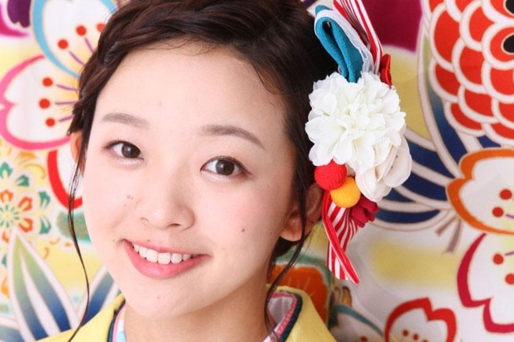 【成人式写真】振袖に似合うおしゃれ人気髪型アレンジ2020_19