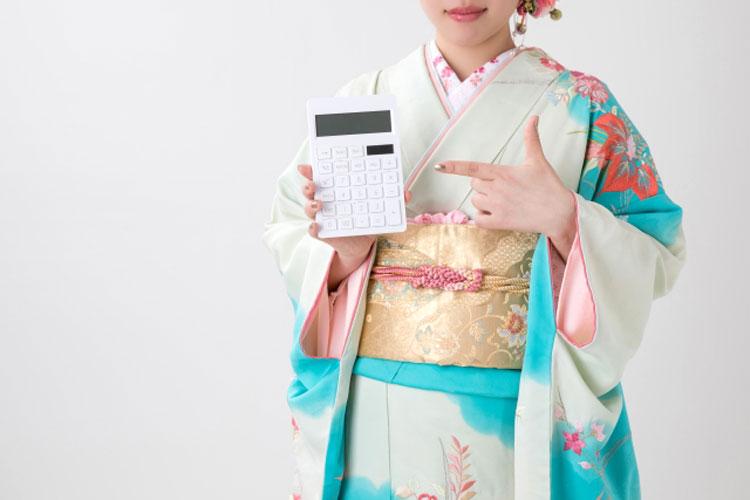 振袖女子の成人式写真メイク2020_4
