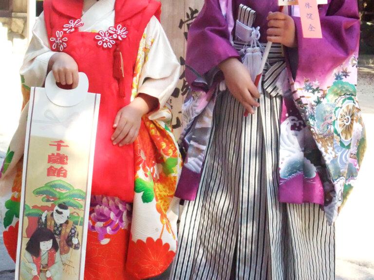 徳島県で子供の七五三撮影におすすめ写真スタジオ9選10