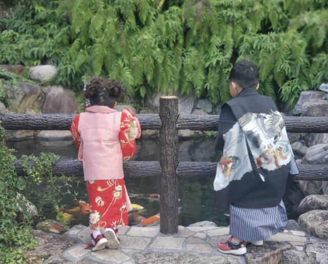 香川県で子供の七五三撮影におすすめ写真スタジオ10選11