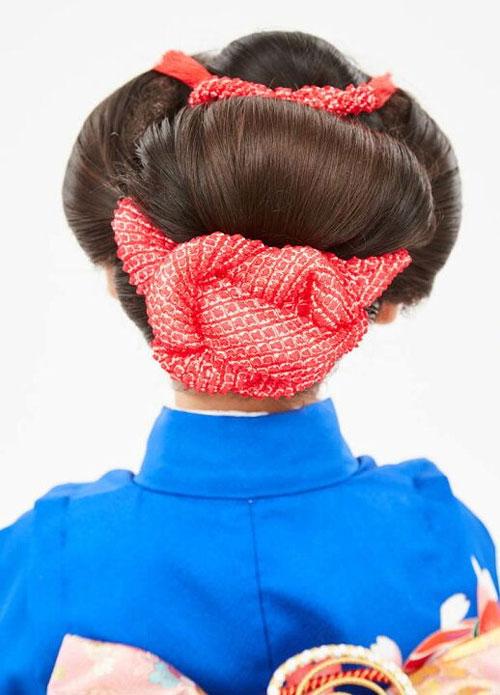 七五三写真の髪飾りはどんなものがある?おすすめの髪飾りも紹介10