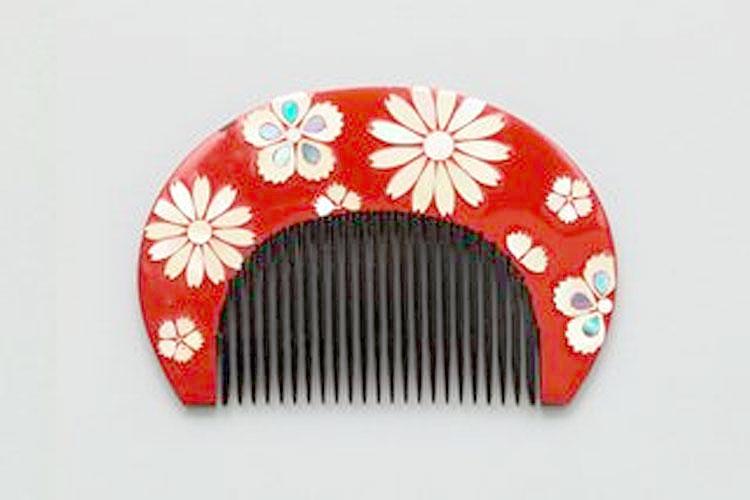 七五三写真の髪飾りはどんなものがある?おすすめの髪飾りも紹介11