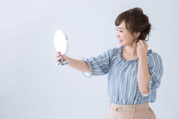 七五三写真の撮影に適した母親の服装・髪型・メイクについて解説8