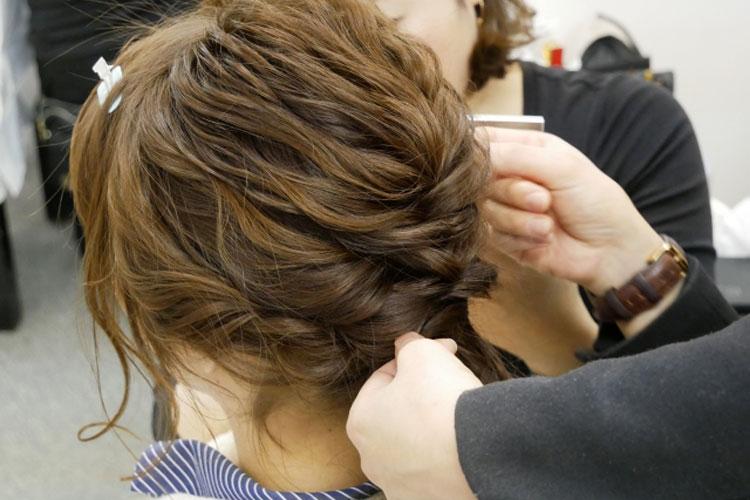 七五三写真の撮影に適した母親の服装・髪型・メイクについて解説10