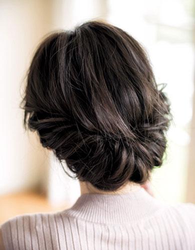七五三写真の撮影に適した母親の服装・髪型・メイクについて解説12