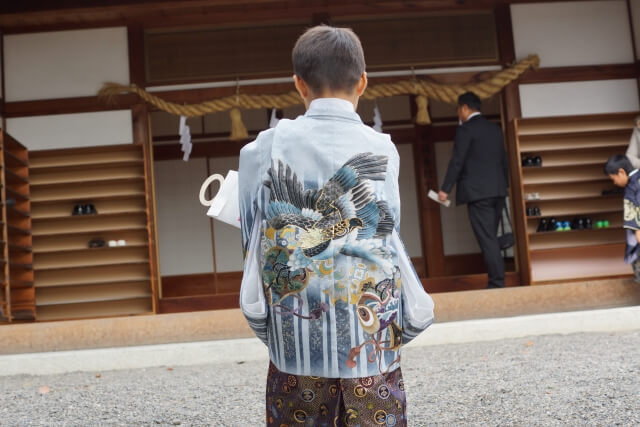 愛媛県で子供の七五三撮影におすすめ写真スタジオ10選11