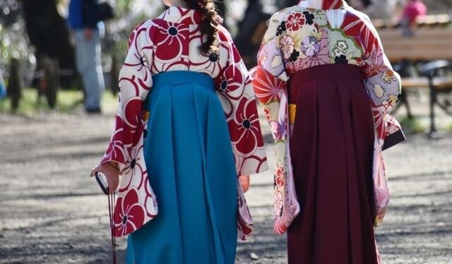 北海道で卒業袴の写真撮影におすすめのスタジオ10選11