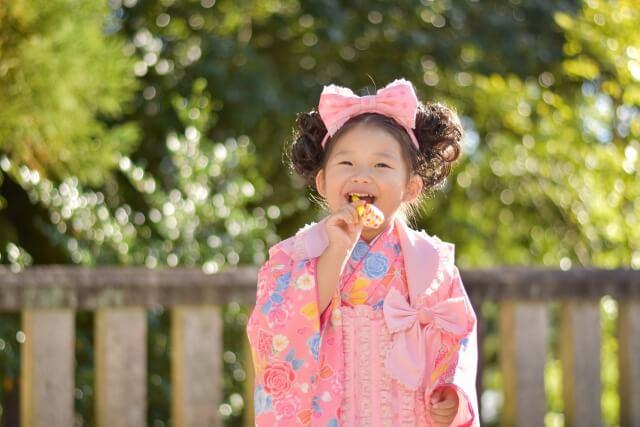 山口県で子供の七五三撮影におすすめ写真スタジオ13選14