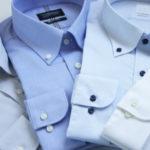 男性の就活写真に適したワイシャツは?選び方や着こなし方を解説!