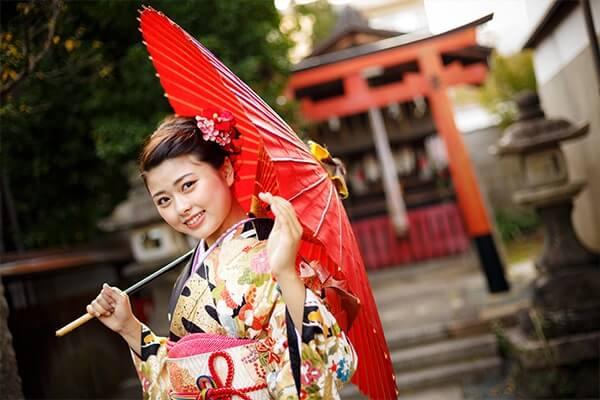 京都府で成人式の前撮り・後撮りにおすすめの写真館10選1