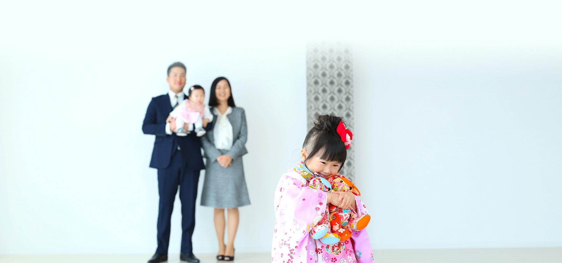 岡山県で子供の七五三撮影におすすめ写真スタジオ11選6