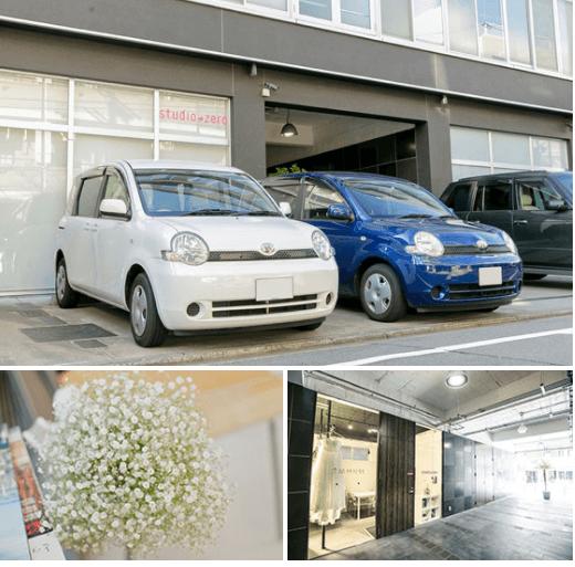 京都府で成人式の前撮り・後撮りにおすすめの写真館10選7