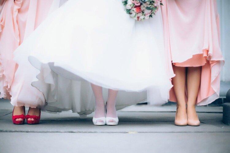 花嫁のフォトウェディング撮影の衣装をまるっと解説!花嫁のドレス・和装のお悩みを解決6