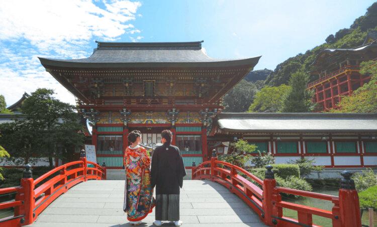 佐賀県でフォトウェディング・前撮りにおすすめの写真スタジオ5選2
