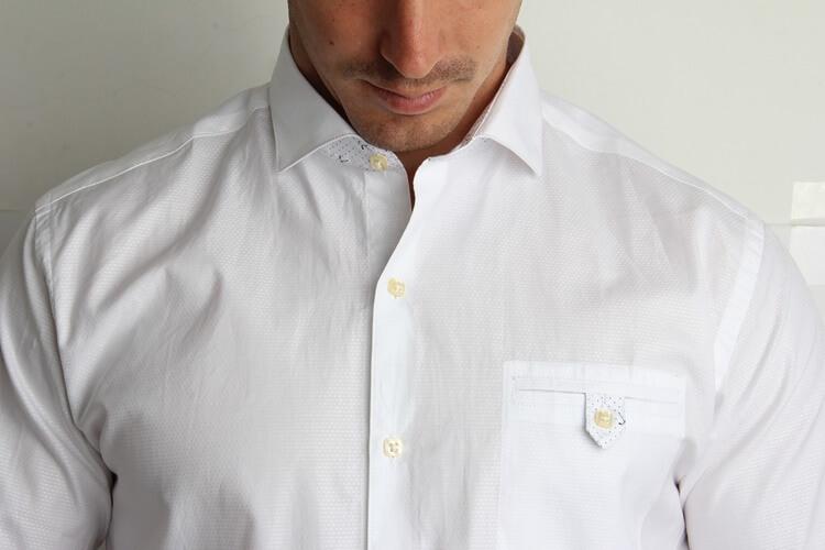 男性の就活写真に適したワイシャツは?選び方や着こなし方を解説!1