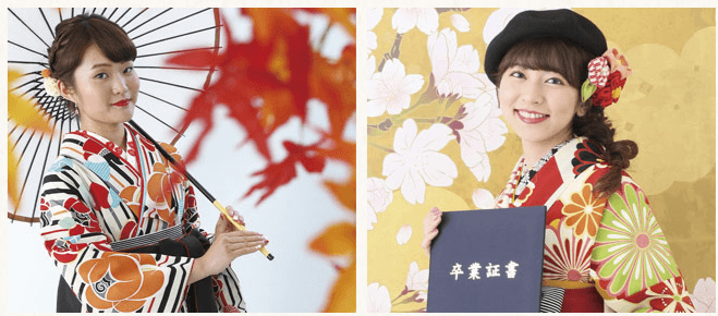兵庫県で卒業袴の写真撮影におすすめのスタジオ10選4