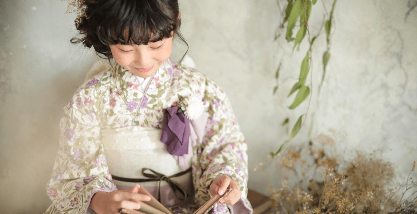 岡山県で子供の七五三撮影におすすめ写真スタジオ11選5