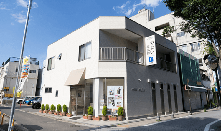 福島県でおすすめの生前遺影写真の撮影ができる写真館11選4