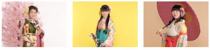 北海道で卒業袴の写真撮影におすすめのスタジオ10選9