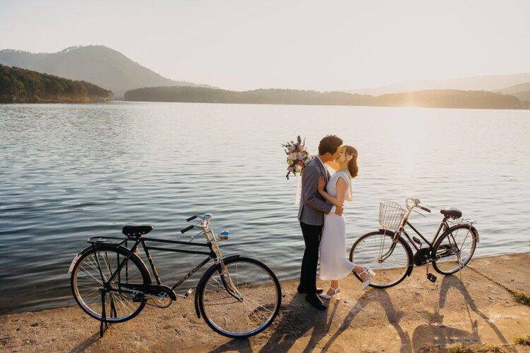ウェディングフォトの使い方は様々!結婚式と日常とでの活用方法を紹介8