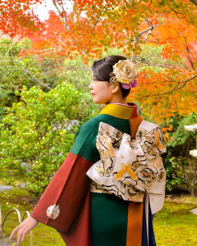 京都府で成人式の前撮り・後撮りにおすすめの写真館10選2