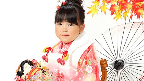 岡山県で子供の七五三撮影におすすめ写真スタジオ11選7