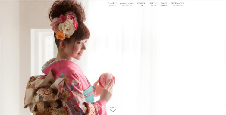 名古屋で卒業袴の写真撮影におすすめのスタジオ12選7