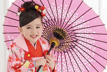 岡山県で子供の七五三撮影におすすめ写真スタジオ11選8