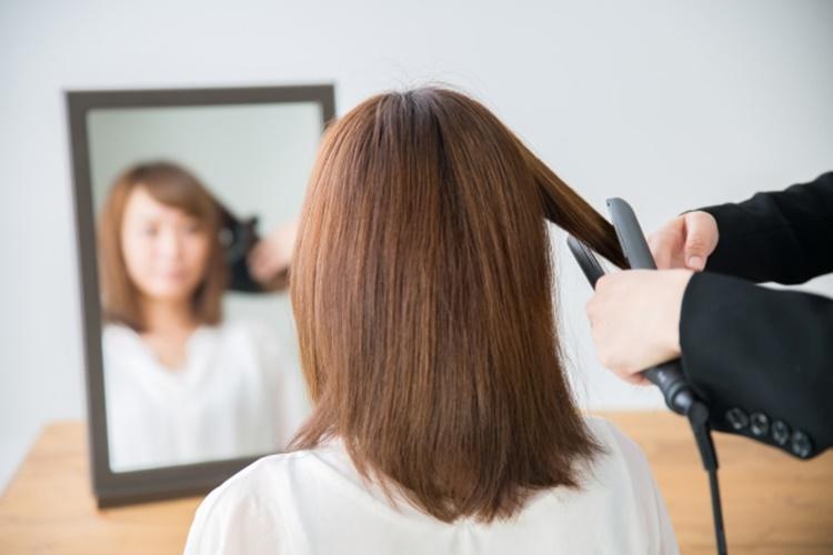 ショートヘアで就活写真を撮りたい!髪は結ばないといけないの?5
