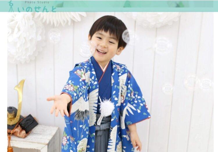 山形県で子供の七五三撮影におすすめ写真スタジオ10選2