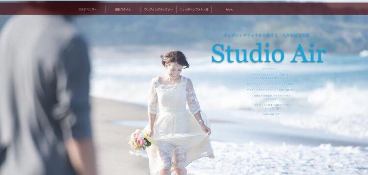 青森県でフォトウェディング・前撮りにおすすめの写真スタジオ12選12