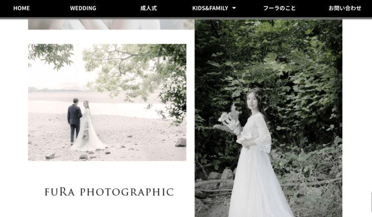 愛媛県でフォトウェディング・前撮りにおすすめの写真スタジオ10選12