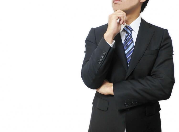 就活写真に適したスーツの選び方・着こなし・注意点を男女別に徹底解説1