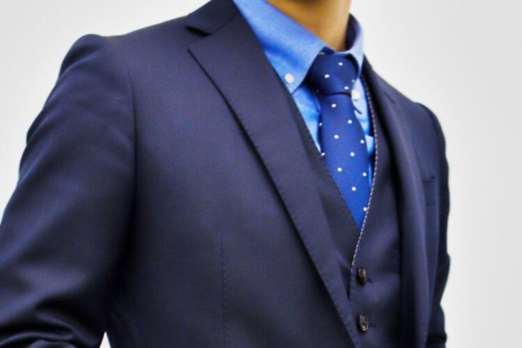 男性が婚活写真を撮る時の服装は?スーツの選び方を詳しく解説
