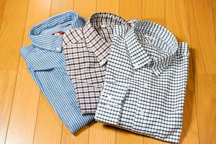 男性は婚活写真でどんなシャツを着るべき?シャツの選び方を詳しく解説22