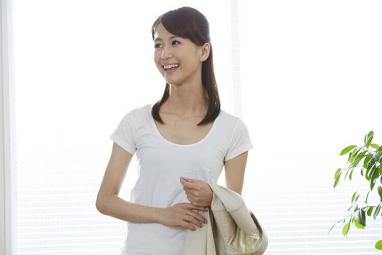 婚活写真の服といえば半袖って本当?男女別におすすめのアイテムご紹介7