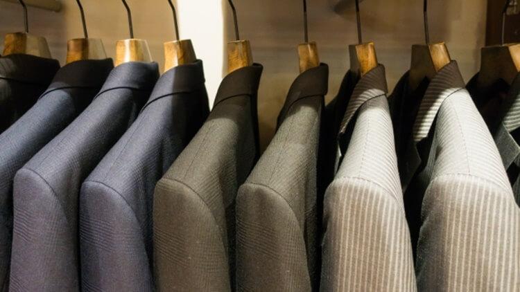 男性が婚活写真を撮る時の服装は?スーツの選び方を詳しく解説9