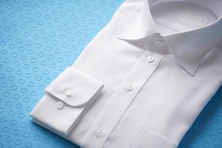 男性は婚活写真でどんなシャツを着るべき?シャツの選び方を詳しく解説9
