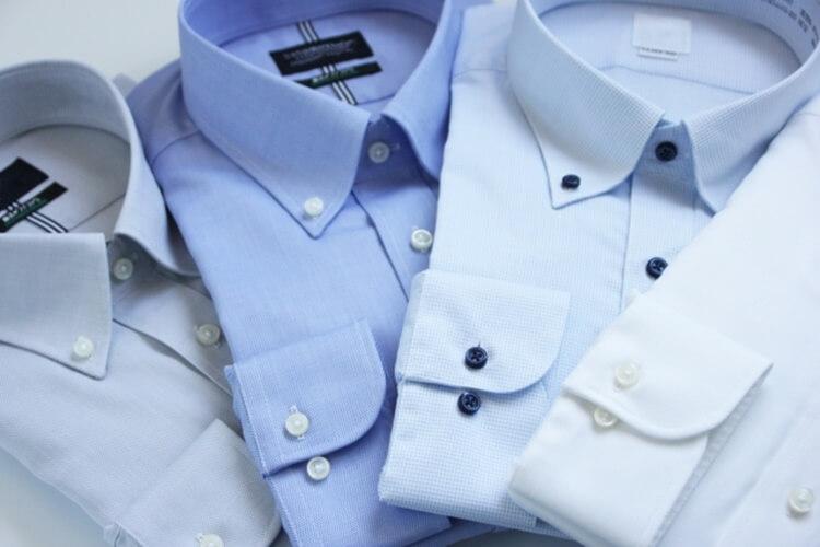 男性は婚活写真でどんなシャツを着るべき?シャツの選び方を詳しく解説10