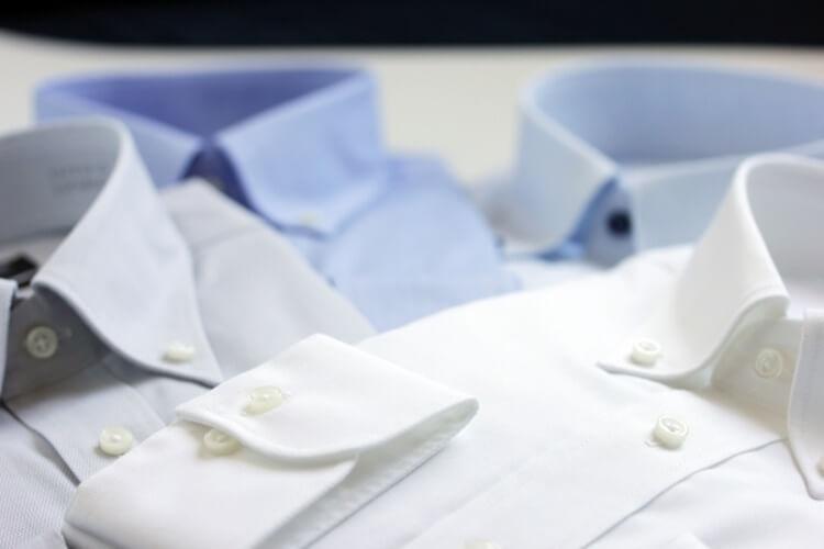 男性は婚活写真でどんなシャツを着るべき?シャツの選び方を詳しく解説11